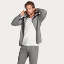 Tamas - Mid grey melange -