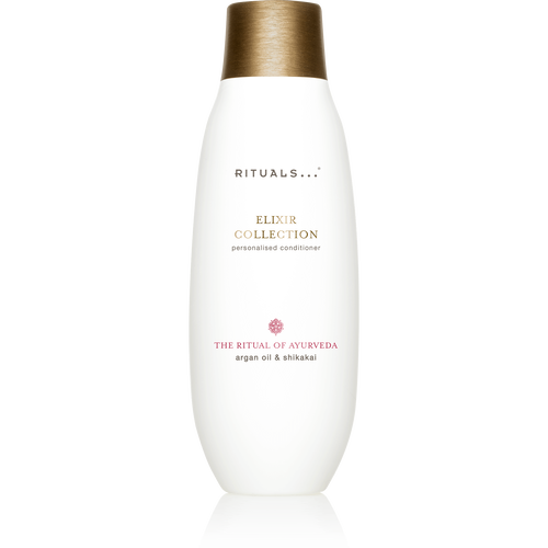 Elixir Collection The Ritual of Ayurveda Conditioner