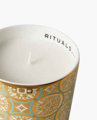 Luxury Candle Holder - Arabic Dream