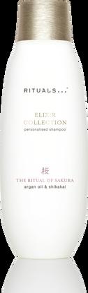 Elixir Collection The Ritual of Sakura Shampoo