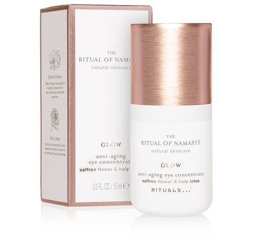 The Ritual of Namaste Anti-Aging Eye Concentrate