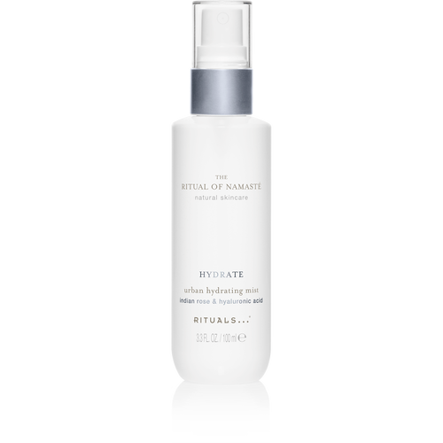 The Ritual of Namaste Urban Hydrating Mist