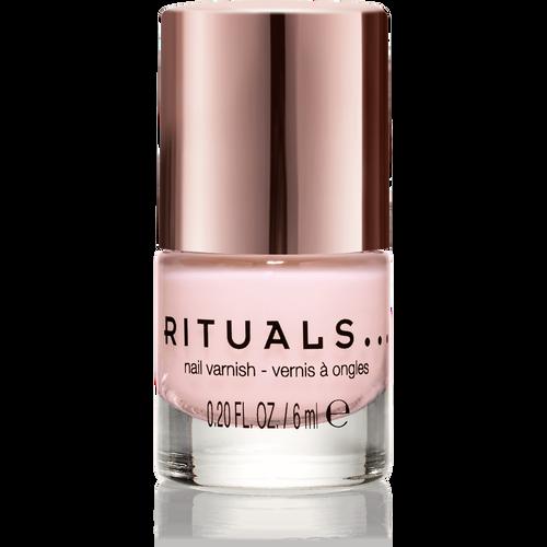Miracle Nail Varnish Light Pink