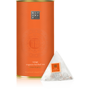 The Ritual of Happy Buddha Organic Tea