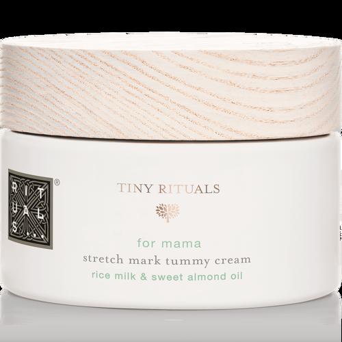 Tiny Rituals Stretchmark Tummy Cream