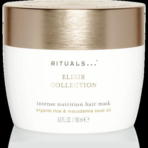 Elixir Collection Intense Nutrition Hair Mask