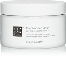 Your Wonder Mask Ritual