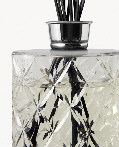 Oval Bottle - Pure