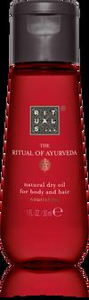 The Ritual of Ayurveda Dry Oil VATA 30ml