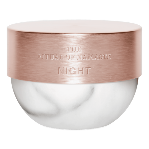 The Ritual of Namaste Anti-Aging Night Cream