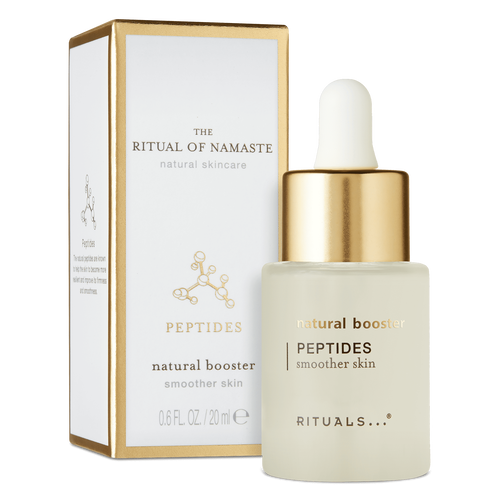 The Ritual of Namaste Peptides Natural Booster