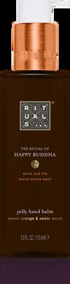 The Ritual of Happy Buddha Kitchen Hand Balm