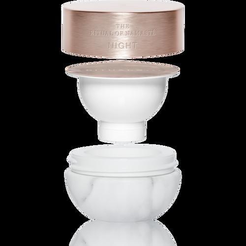 The Ritual of Namaste Anti-Aging Night Cream Refill