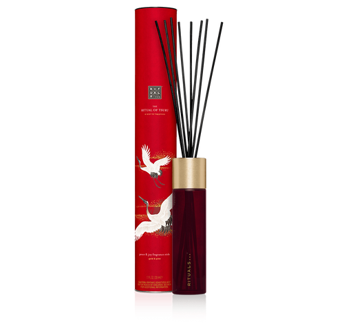 The Ritual of Tsuru Fragrance Sticks USA