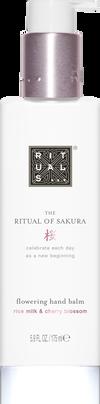 The Ritual of Sakura Kitchen Hand Balm