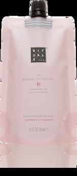 The Ritual of Sakura Refill Hand Wash
