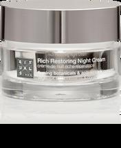 Rich Restoring Night Cream