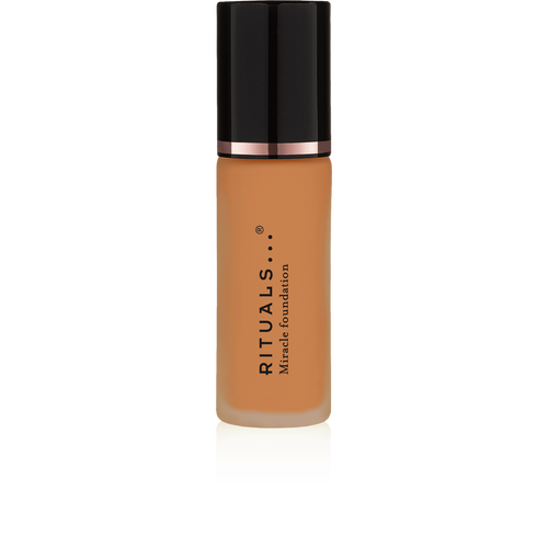 Miracle Foundation Golden Honey