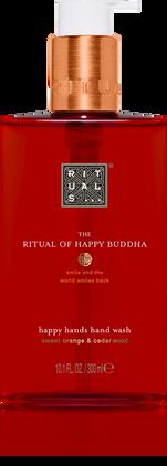 The Ritual of Happy Buddha Hand Wash