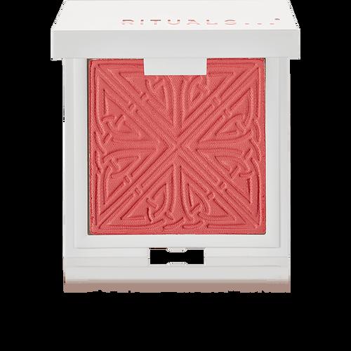 Miracle Blush Powder Peach Glow