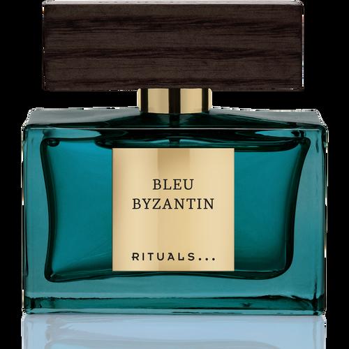 Bleu Byzantin