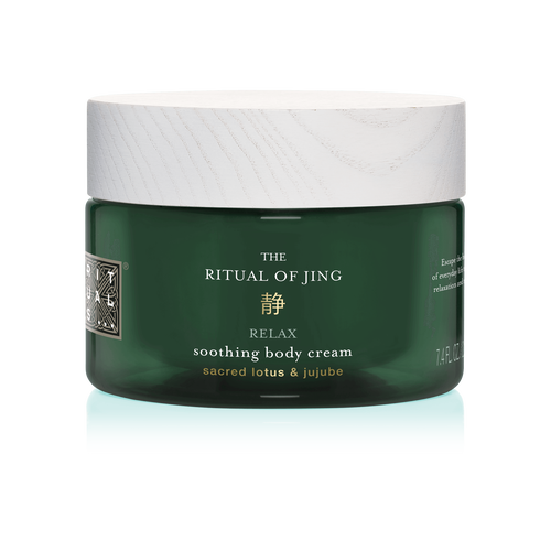 The Ritual of Jing Body Cream