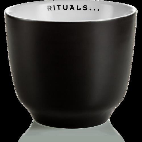 Tea Cup Black