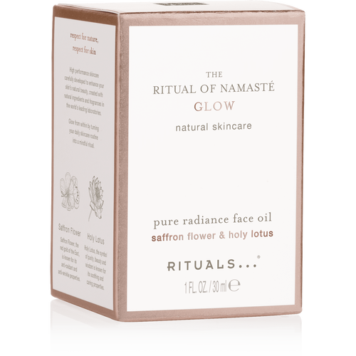 The Ritual of Namasté Anti-Aging Face Oil
