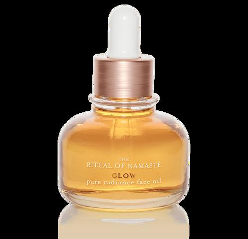 The Ritual of Namaste Anti-Aging Face Oil