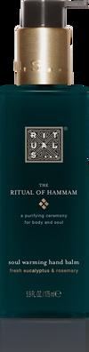 The Ritual of Hammam Kitchen Hand Balm