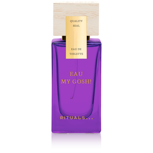 The Ritual of Holi Eau de Toilette - Eau My Gosh!