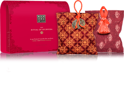 The Ritual of Ayurveda Wardrobe Sachet