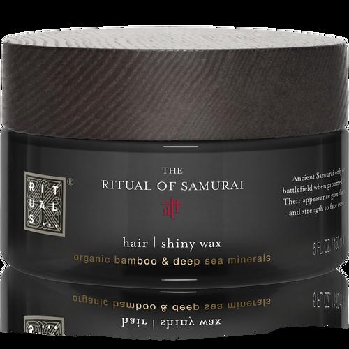 The Ritual of Samurai Shiny Hair Wax