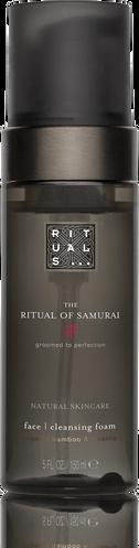The Ritual of Samurai Face Cleansing Foam