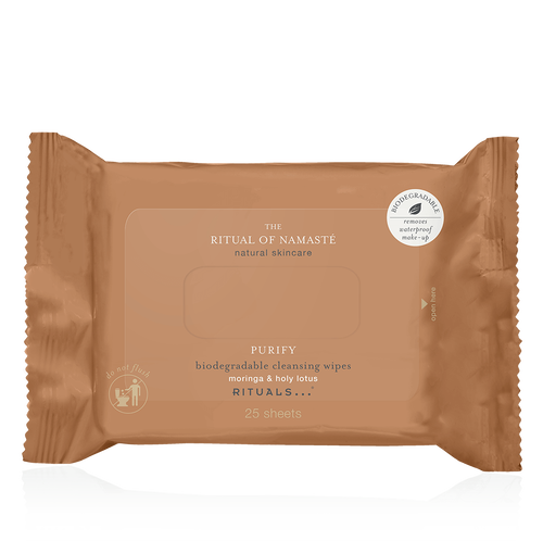 The Ritual of Namasté Miracle Wipes