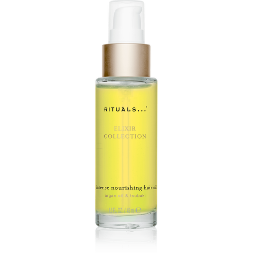 Elixir Collection Intense Hair Oil