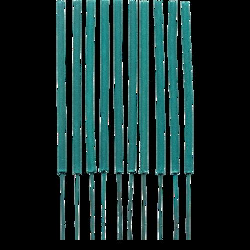 The Ritual of Karma Incense Sticks