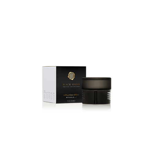 Black Oudh Cartridge
