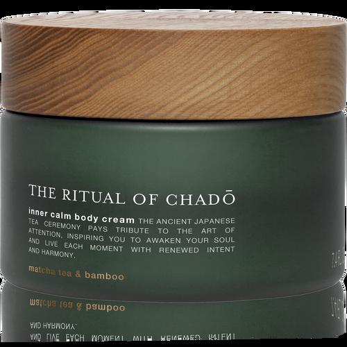 The Ritual of Chado Body Cream
