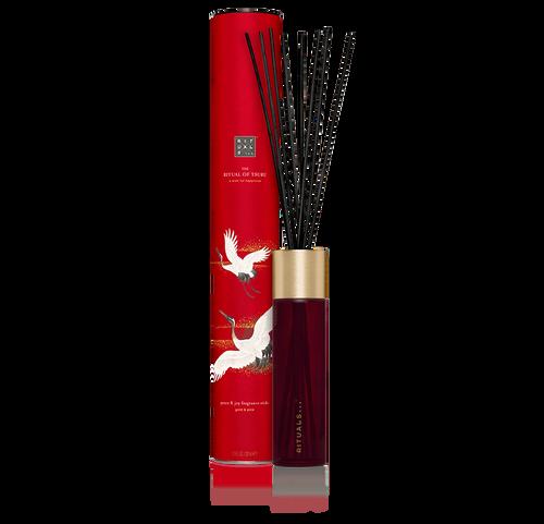 The Ritual of Tsuru Fragrance Sticks