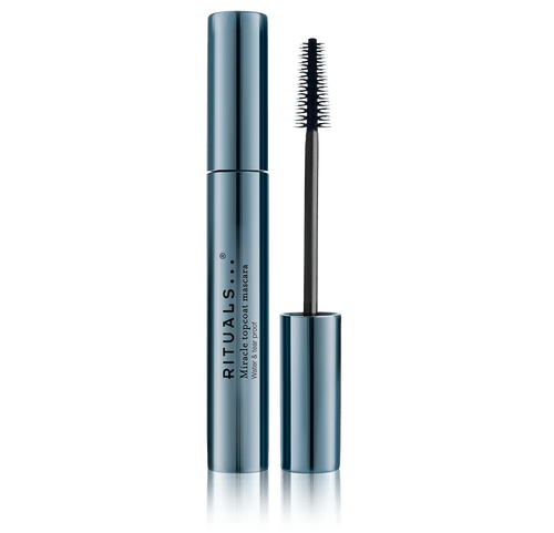 Miracle Topcoat Mascara - Water & Tear Proof