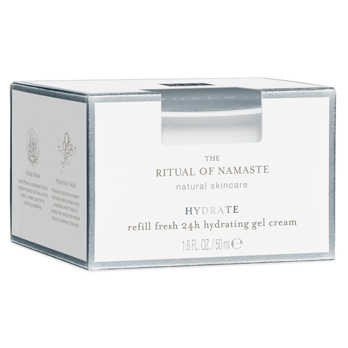 The Ritual of Namaste Hydrating Gel Cream Refill