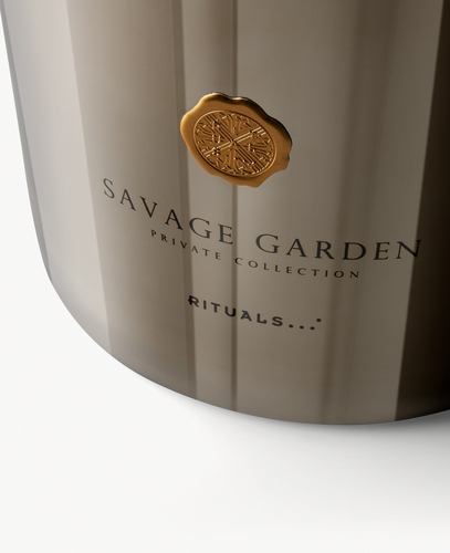XXXL – Savage Garden Scented Candle