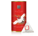 The Ritual of Tsuru Organic Tea