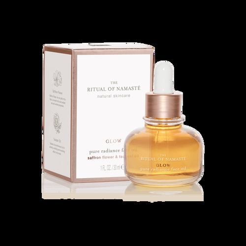 The Ritual of Namasté Anti-Aging Face Oil