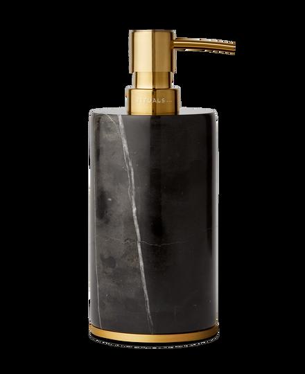 Dedaine Soap Dispenser Black Marble