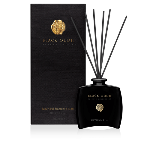 Black Oudh Mini Fragrance Sticks