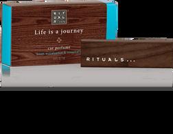 Life is a Journey - Hammam Car Perfume