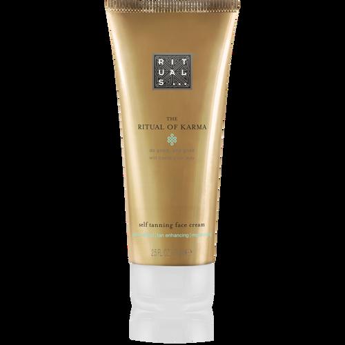 The Ritual of Karma Self Tanning Face Cream