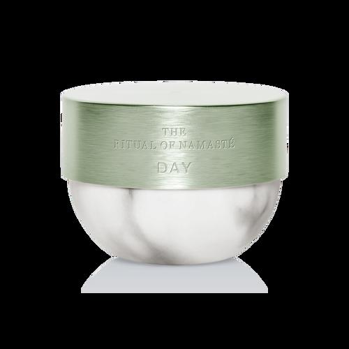 The Ritual of Namasté Calming Sensitive Day Cream